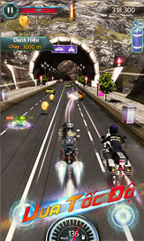 Traffic Moto Racing 3D - 1