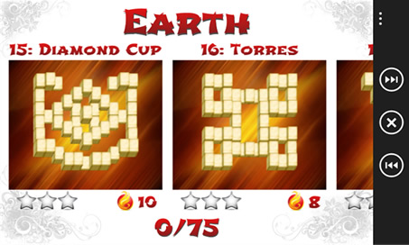 Mahjong - 3