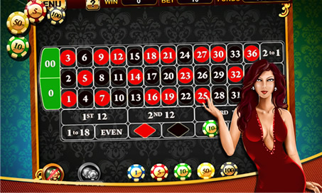 Roulette - Best Free Casino Betting Game - 2