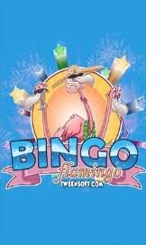 Flamingo Bingo - 2