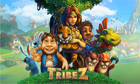 The Tribez - 1