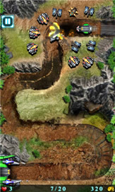 Tower Defense - 5