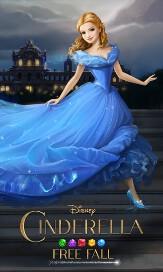 Cinderella Free Fall - 4