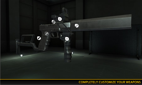Gun Club Armory - 2