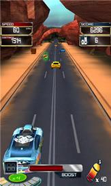 Real Highway Car Racing - 2