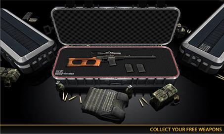 Gun Club Armory - 1