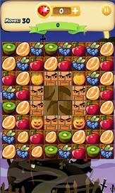 Fruit Bump - 5