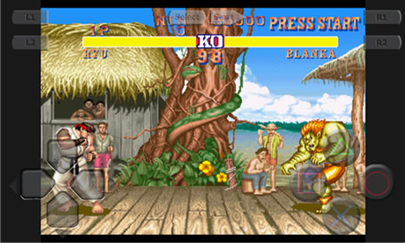 Street Fighter Collection 2 - 4