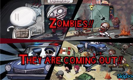 Mad Kill Zombie - 3