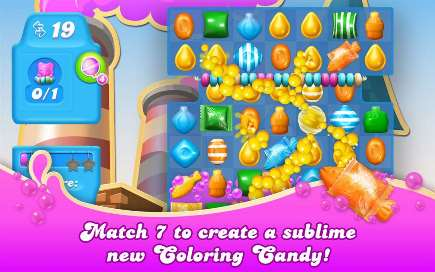 Candy Crush Soda Saga - 48