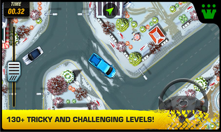 Parking Frenzy - 2