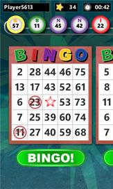 Bingo - 3