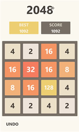 2048 Plus - 3