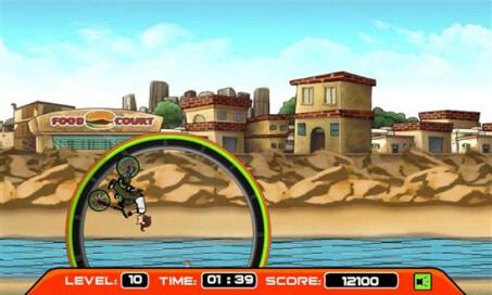 BMX Street Stunt - 16