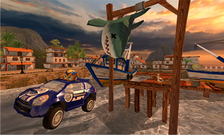 Beach Buggy Racing - 53