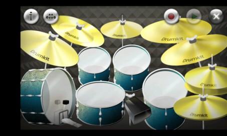Drumkit - 3
