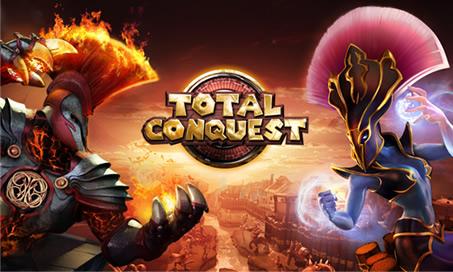 Total Conquest - 3