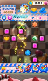 Candy Village - 3