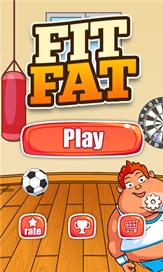 Fit Fat - 1