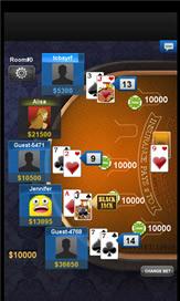 AE Blackjack Online - 3