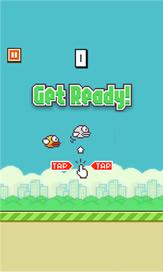Flappy Bird 3 - 5