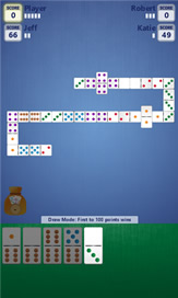 Dominoes - 5