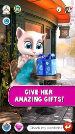 Talking Angela - 2
