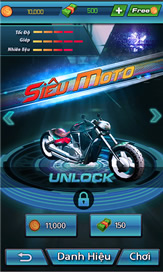 Traffic Moto Racing 3D - 3