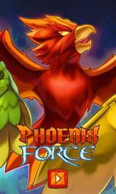 Phoenix Force - 1