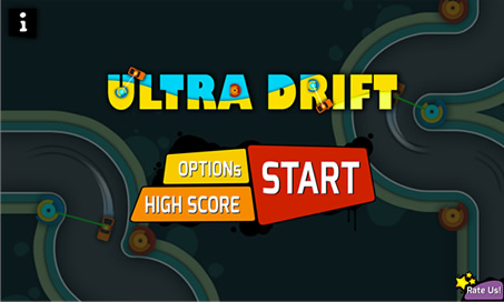 Ultra Drift - 1