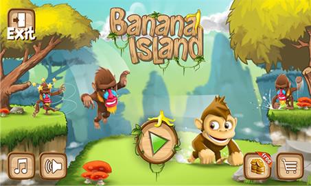 Banana Island - 1