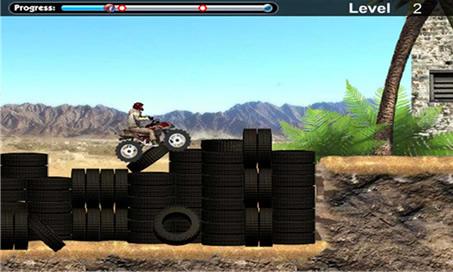 Desert Rider - 2