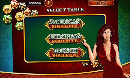 Roulette - Best Free Casino Betting Game - 5