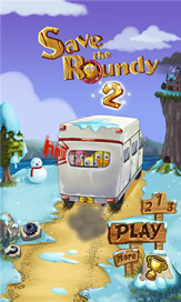 Save The Roundy 2 - 3