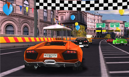 City Racing 3D - 6
