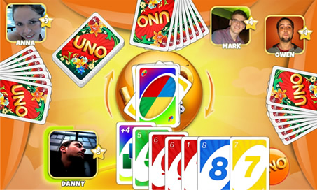 UNO & Friends - 5