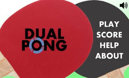 Dual Pong - 2