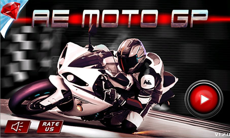 AE Moto GP - 1