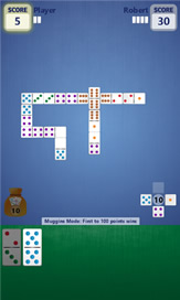 Dominoes - 1