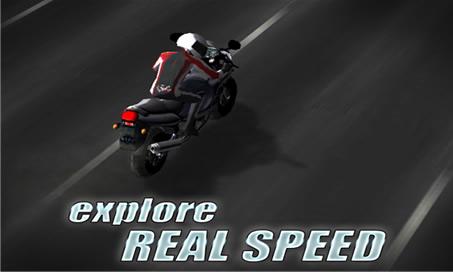 Lane Rush 3D - 1