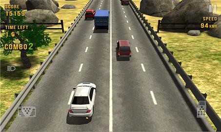 Traffic Racer - 4