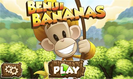 Benji Bananas - 4