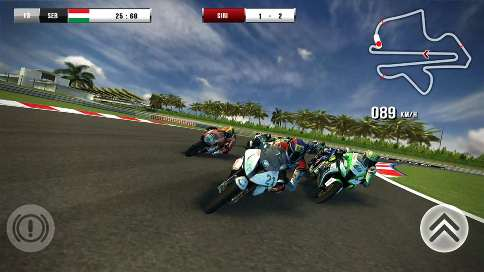 SBK16 Official Mobile Game - 42