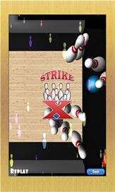 Bowling 3D - 2
