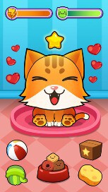 My Virtual Cat - 1