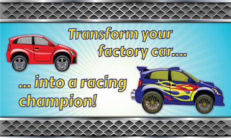 Tuning Cars Racing Online - 6