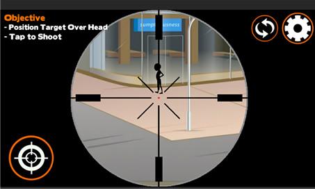 Sniper Shooting - 1