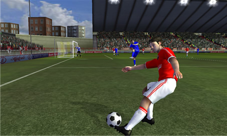 Dream League Soccer - 3