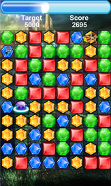 Diamonds Rush - 1