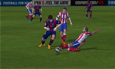 FIFA 15: UT - 1